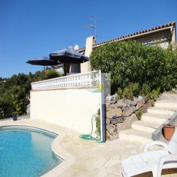 Offres de vente Villa Fréjus 83600
