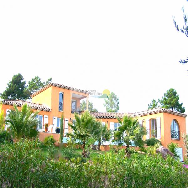 Offres de vente Villa Adrets-de-l'Estérel 83600