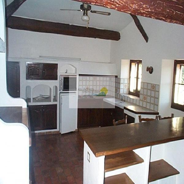 Offres de vente Appartement Adrets-de-l'Estérel 83600